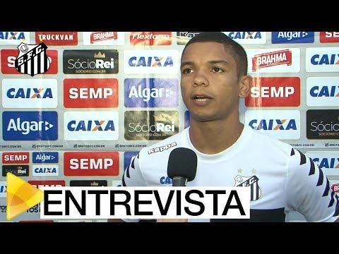 David Braz | ENTREVISTA (15/11/17)