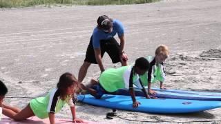 Charleston Surf Lessons - Surf Camp - 2014