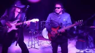 Brian Flynn Band With Terry Townson & Oscar Zarate - East Cape Baja