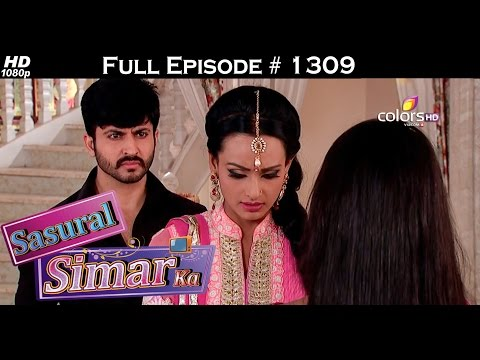 Sasural Simar Ka - 13th October 2015 - ससुराल सीमर का - Full Episode (HD)