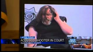 Check-out shooter to appear in court Monday