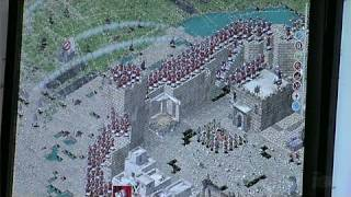 Stronghold Crusader Extreme PC Games Feature-Commentary -