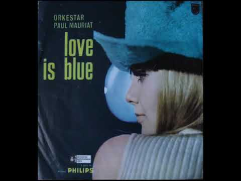 Download Love Is Blue (Extended)