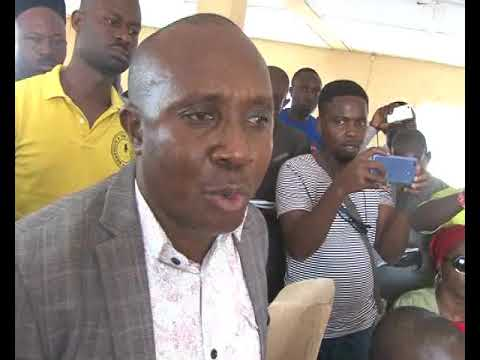 Tension at Egor Local Government APC Primary Election over Party