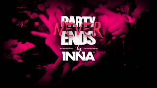INNA In Your Eyes [Party Never Ends Album]