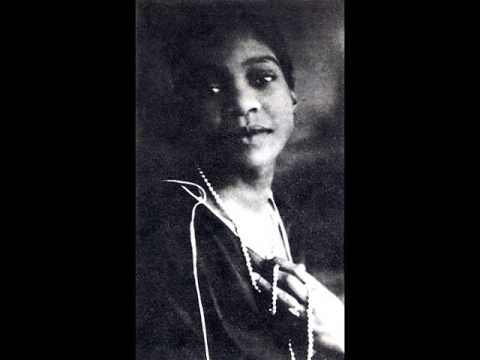 Bessie Smith  - Young Woman