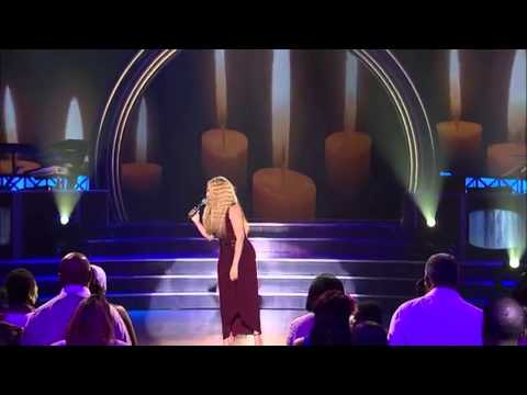 Keke Wyatt Performs Great Is Thy Faithfulness on Bob Jones Gospel