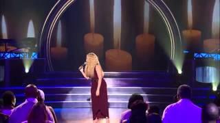"Keke Wyatt Performs ""Great Is Thy Faithfulness"" on Bobby Jones Gospel"