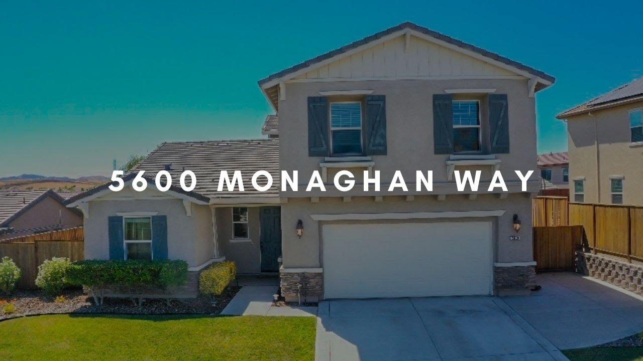 5600 Monaghan Way, Antioch, CA 94531