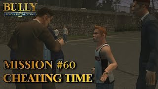 Bully: Scholarship Edition - Mission #60 - Cheating Time (1080p) (PC)