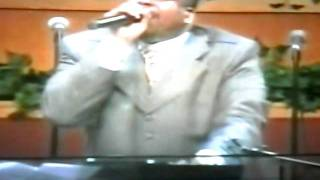 Preacher Says HA After Everything He Says