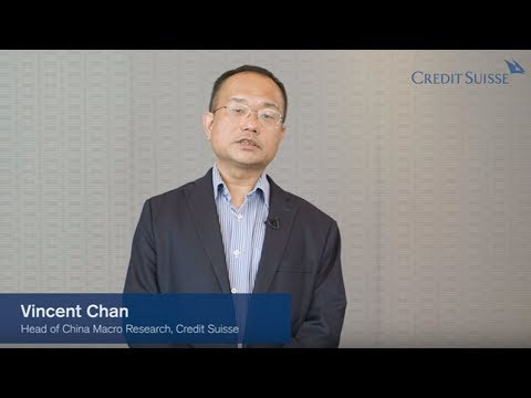 Credit Suisse China Investment Conference: Vincent Chan