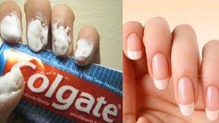 Hätte ich niemals gedacht! Diese 20 überraschende Anwendungen von Zahnpasta musst du kennen!