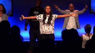 Myesha Chaney - Let Praises Rise