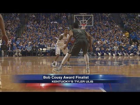 Tyler Ulis named Bob Cousy Award Finalist