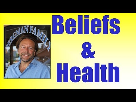How to Heal with Your Beliefs