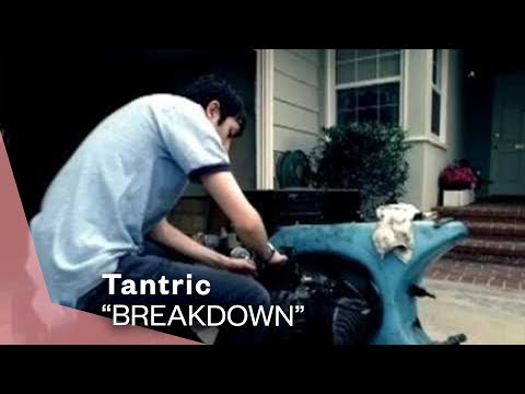 Tantric - Breakdown (Video)