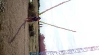Абакан оз.Шира(Шира...Прыжок на рогатке))), 2010-10-06T16:28:21.000Z)