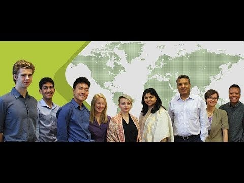 Global Green Scholars Program-ReNew Power