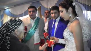 Свадьба Вани и Миланы 2014г  г Рязань