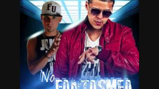 Gotay Ft. Eloy - No Fantasmea Remix