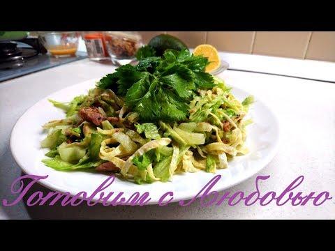 Салат цезарь с креветками: рецепт с фото пошагово