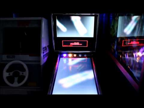how to start jukebox from hyperspin menu