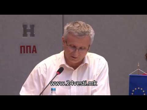 Медиумската сфера во Македонија заостанува далеку зад хрватската и словенската