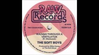The Soft Boys-Wading Through A Ventilator