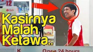 BELI MAKANAN KIDS JAMAN NOW di Indomar*! Prank Indonesia Yudist Ardhana!!