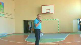 Совершенствование ранее изученных элементов техники волейбола;