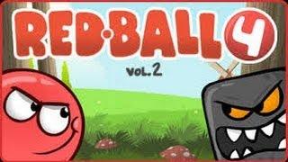 Red Ball 3 #2 DANNATO CELLULARE