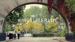 """#myTUBERLIN: Studierende erzählen über """"ihre"""" TU Berlin"""