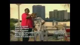 Sean Kingston   Take You There OFFICIAL + Lyrics   YouTube
