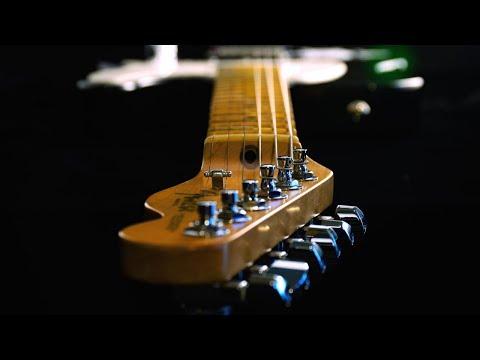 Fiery Blues Rock Guitar Backing Track Jam in C Minor