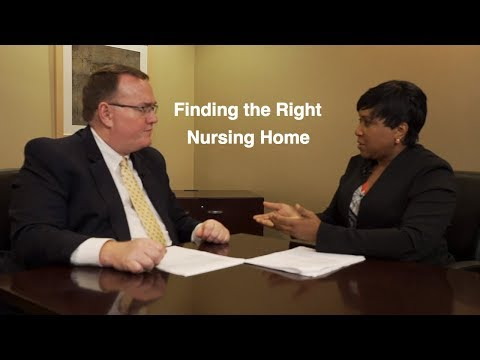 finding-the-right-nursing-home