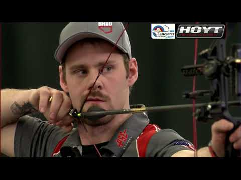 2018 Lancaster Archery Classic: Bowhunter Finals