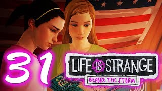 LIFE IS STRANGE: BEFORE THE STORM | Part 31 - Let's Play [GER/FullHD/60FPS]