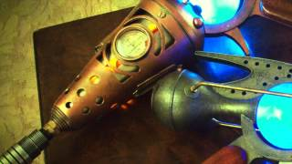 Sapphire Bullets