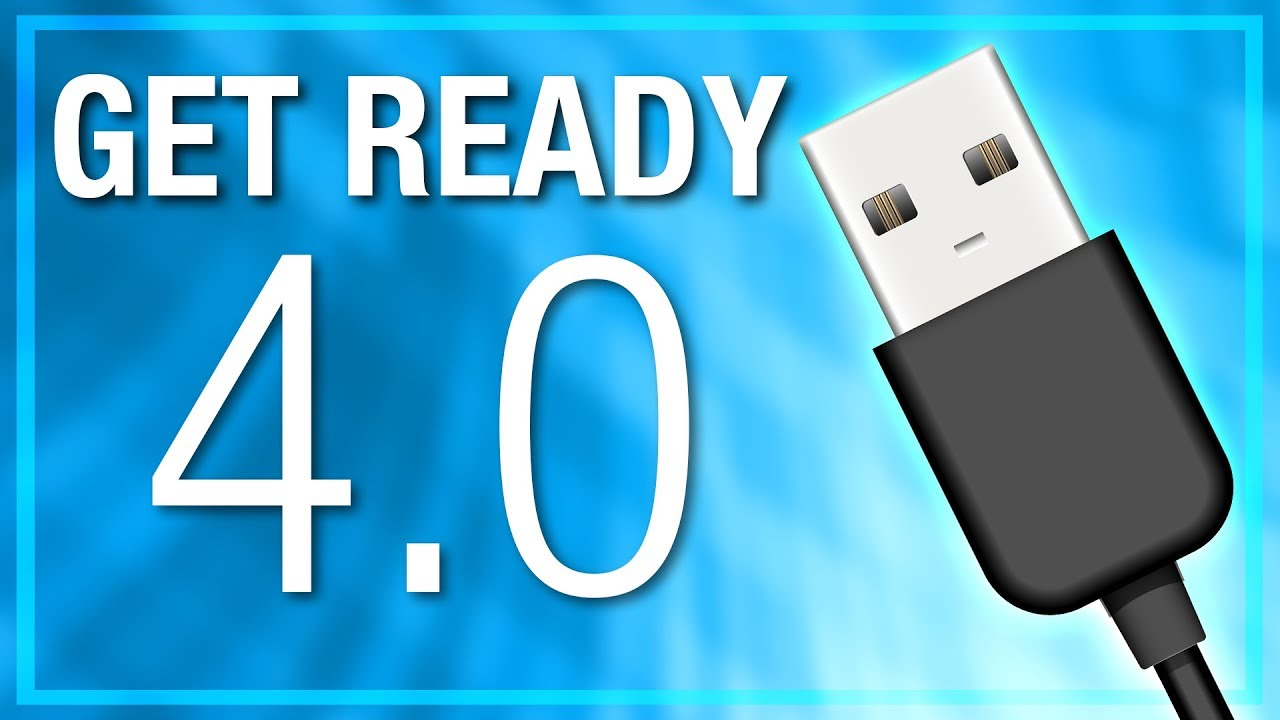 USB 4: Oh LAWD it Comin' | ThioJoe | Published on Mar 6, 2019