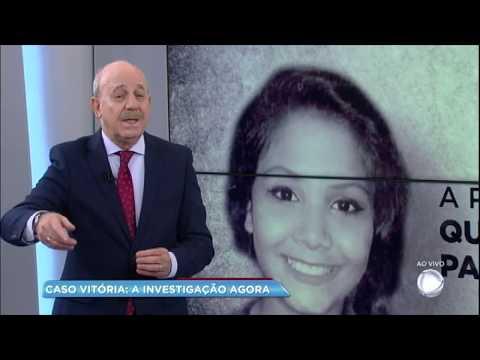 Renato Lombardi faz análise sobre investigações do caso Vitória
