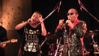 PrettyBlueEyes LiveShow 2012年8月12日神戸・三宮ChickenGeorge 「Soul...