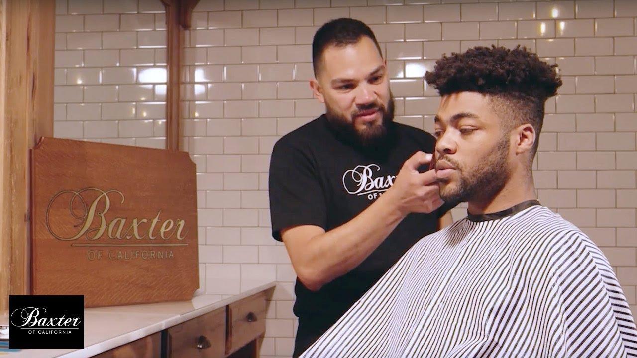 The Barbershop With Frank Mason Iii Youtube