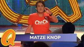 Matze Knop: Lothar Matthäus im Internet   Quatsch Comedy Club CLASSICS