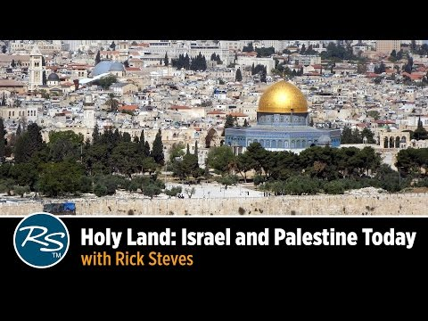 Holy Land: Israel and Palestine Today