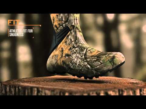 Rocky® Game Changer Boots In Realtree® Camouflage Patterns
