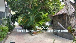 Phu Quoc Entire Bungalow for l…