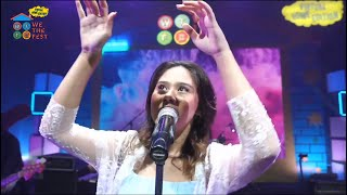 Download Nadin Amizah @We The Fest 2020 (Virtual Home Edition) [HD]