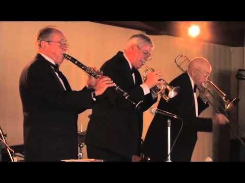 Jim Beatty Jazz Band 2012 Concert 60 Years in Music