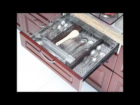 Design Of Kitchen Trolley Youtube